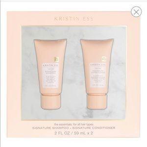 Kristin ESS One Signature Shampoo/Conditioner Set